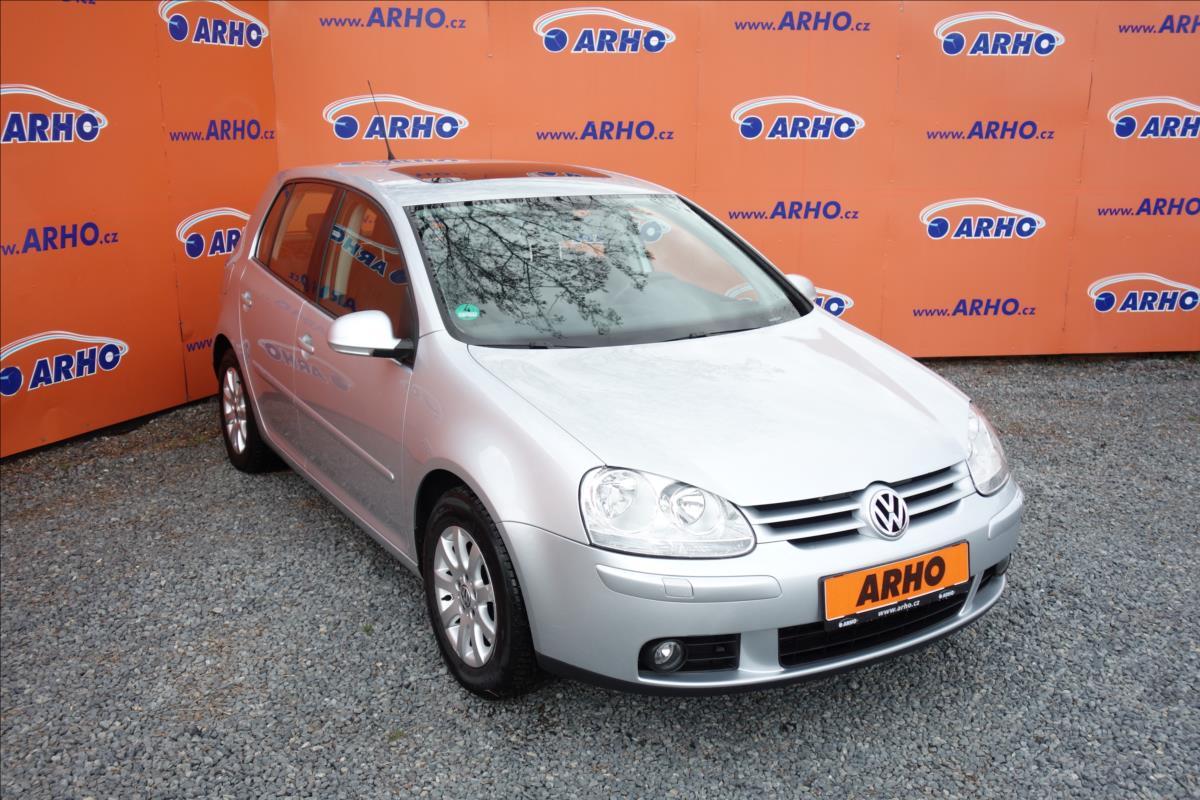 Volkswagen Golf 1,4 TSi,SERV.KN., COMFORT, DSG