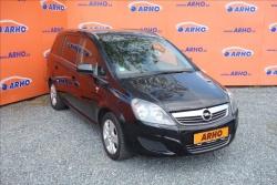 Opel Zafira 1,6 i 16V,SERV.KN.EDITION 111.