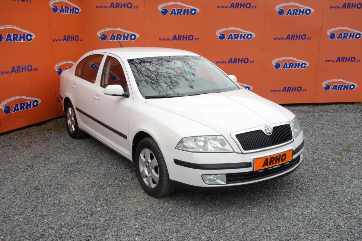 Škoda Octavia 2,0 TDi,ČR,2 MAJ.,ELEGANCE.