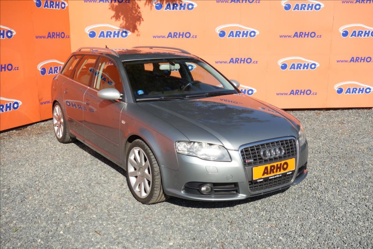 Audi A4 3,0 TDi 171KW,S-LINE,QUATTRO.