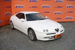 Alfa Romeo GTV 2,0 i V6 TURBO148KW,KLIMA.