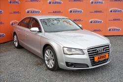 Audi A8 4,2 TDi V8, SERV.KN., QUATTRO.
