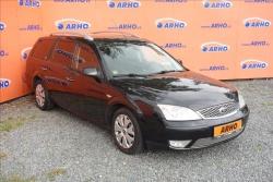 Ford Mondeo 2,0 TDCi 96KW,SERV.KN.,GHIA.