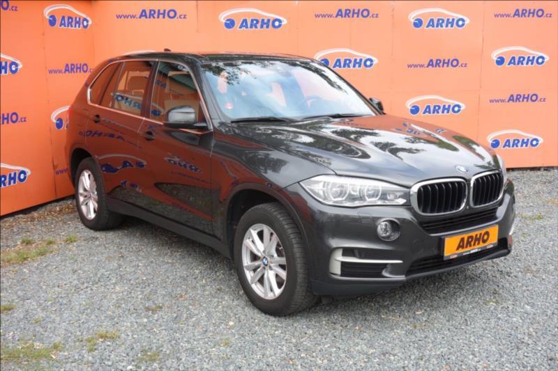 BMW X5 3,0 xD.,ČR,1 MAJ.,INDIVIDUAL.
