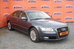 Audi A8 4,2 TDi 240KW, QUATTRO, NAVI.