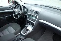Škoda Octavia 1,4 TSi 90KW, DSG, SERVIS. KN.